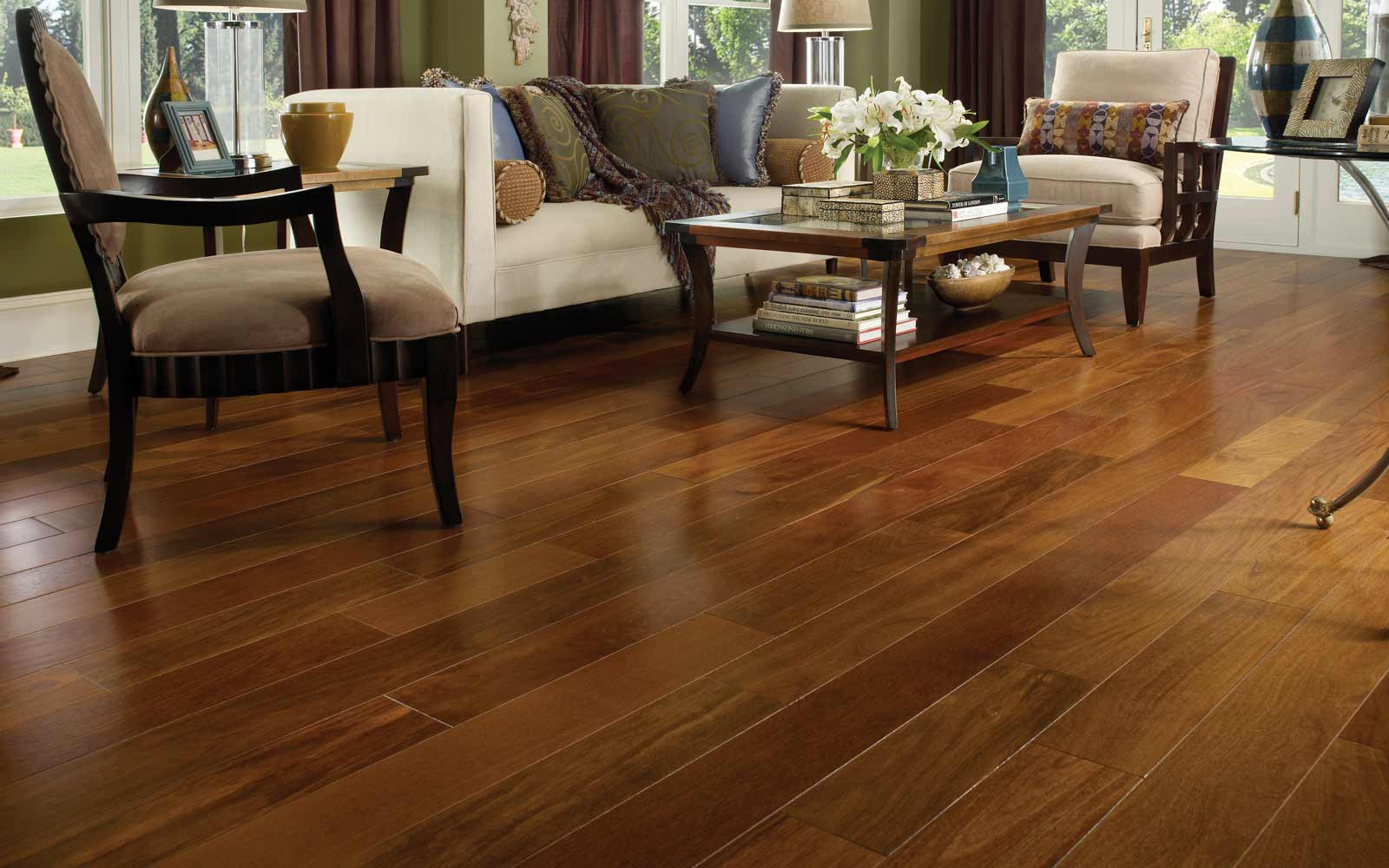 Fabulous Electric Floor Heating Mat Radiant Solutions With Home Flooring Solutions. & Home-flooring-solutions \u0026 If You Have Just Moved Into A New Home Or ...